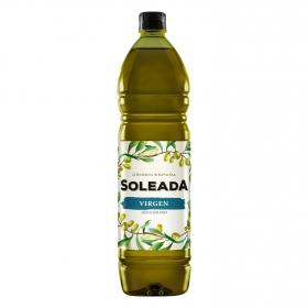 Aceite de oliva virgen Soleada 1 l.