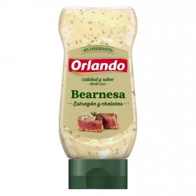 Salsa bearnesa