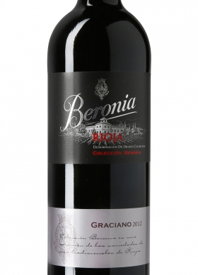 Beronia Graciano Tinto