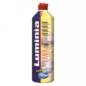 Crema limpiadora vitrocerámica limón
