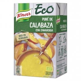 Puré de calabaza con zanahoria ecológico Knorr 1 l.
