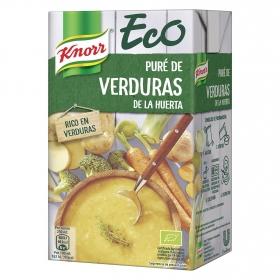 Puré de verduras de la huerta ecológico Knorr 1 l.