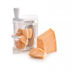 Rallador para Parmesano Handy Transparente
