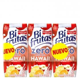 Bifrutas Hawaii zero