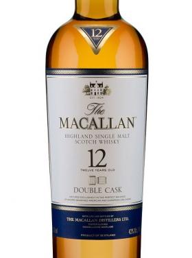 Macallan Whisky 12 años