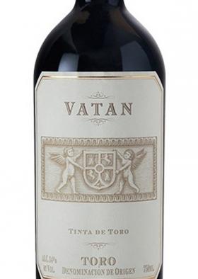Vatán Tinto