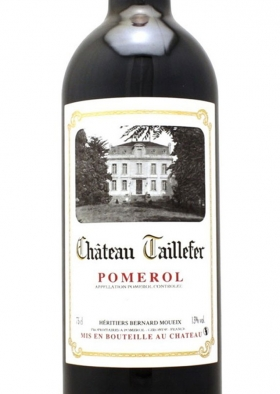 Chateau Vieux Taillefer Tinto