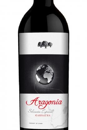 Aragonia Selección Especial Tinto