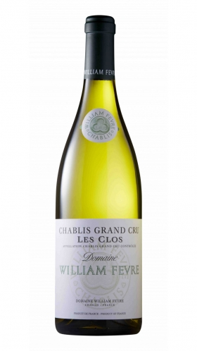 William Fevre Blanco 2013