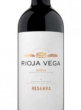 Rioja Vega Tinto Reserva