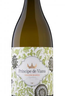 Principe de Viana Edición Limitada Blanco 2018