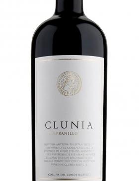Clunia Tempranillo Tinto 2013
