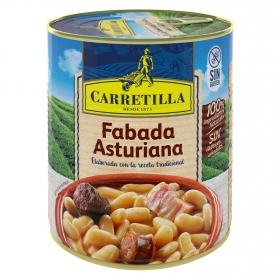 Fabada Asturiana Carretilla 865 g.
