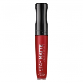 Barra de labios Stay Matte Liquid Lip Colour 500