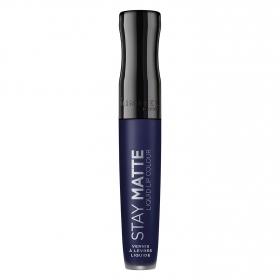 Barra de labios Stay matte liquid nº 830 Rimmel 1 ud.