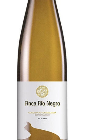 Finca Río Negro Gewürztraminer Blanco 2016