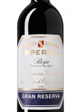Imperial Tinto Gran Reserva 2010