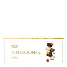 Surtido de galletas Tentaciones Artiach 280 g.