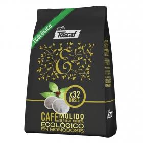 Café monodosis natural bio