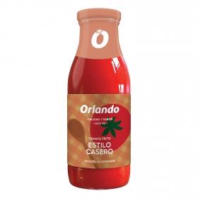 Tomate frito Orlando sin gluten tarro 500 g.