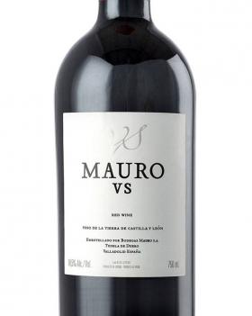 Mauro VS Tinto