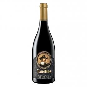 Vino D.O. Rioja tinto reserva especial Faustino 75 cl.