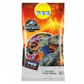 Caramelos masticables Pez 85 g.
