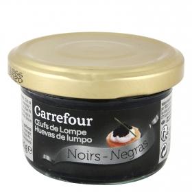 Huevas de lumpo Carrefour 80 g.