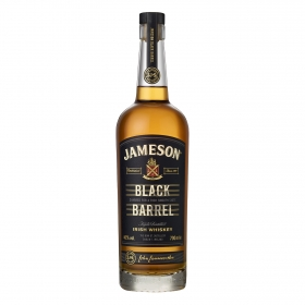 Whisky Jameson irlandés 70 cl.