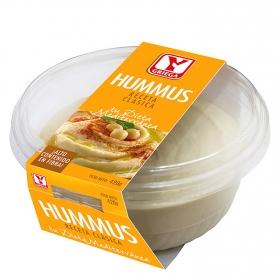 Hummus clásico Y Griega envase 100 g.