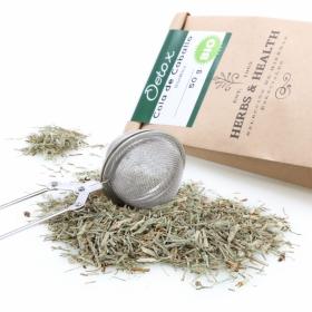 Infusión de cola de caballo ecológico granel Bl/Kraft 50 g aprox