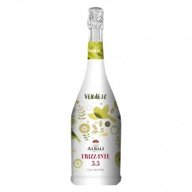 Vino Frizzante 5.5 blando verdejo Viña Albali 75 cl.