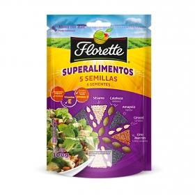 Topping ensalada semilla superali Florette 100 g