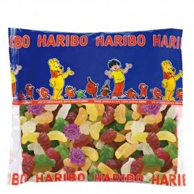 Caramelos de goma tropifrutti