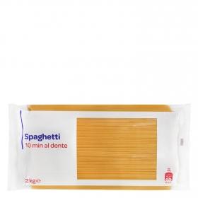 Espaguetis Producto blanco 2 kg.