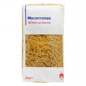 Macarrones Producto blanco 2 kg.