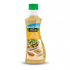 Salsa mostaza dijon-miel Florette 250 cl