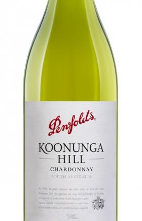 Koonunga Hill Chardonnay Blanco 2016