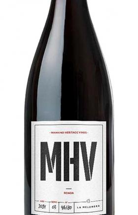 Mankind Heritage Vines Tinto 2015