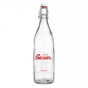 Gaseosa Geiser botella 75 cl.