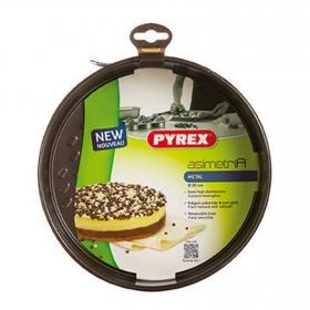 Molde Desmontable PYREX 20 cm - Negro