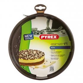 Molde Desmontable PYREX 26 cm - Negro