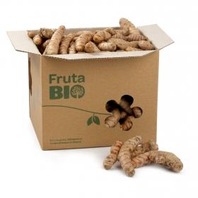 Curcuma ecológica Carrefour granel 250 g aprox