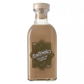 Crema de orujo Puntemiño 70 cl.