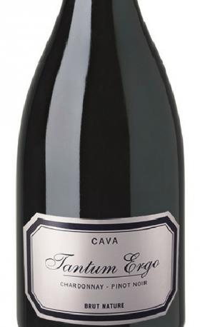 Tantum Ergo Chardonnay Pinot Noir Cava 2015