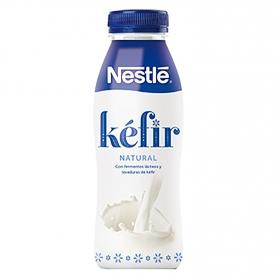 Yogur líquido de Kéfir natural
