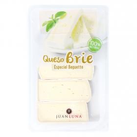 Queso Brie especial baguette