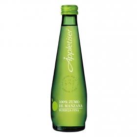 Zumo de manzana Appletiser botella 27,5 cl.