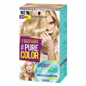Tinte #Pure Color 10.0 angel blonde
