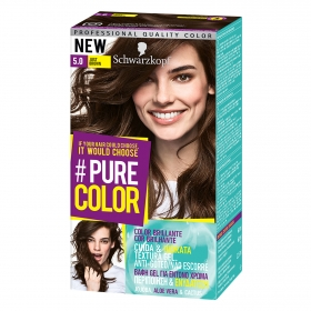 Tinte #Pure Color 5.0 just brown